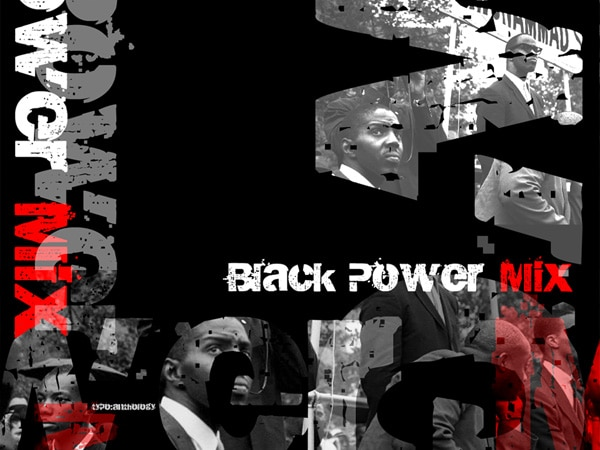 Black Power Mix