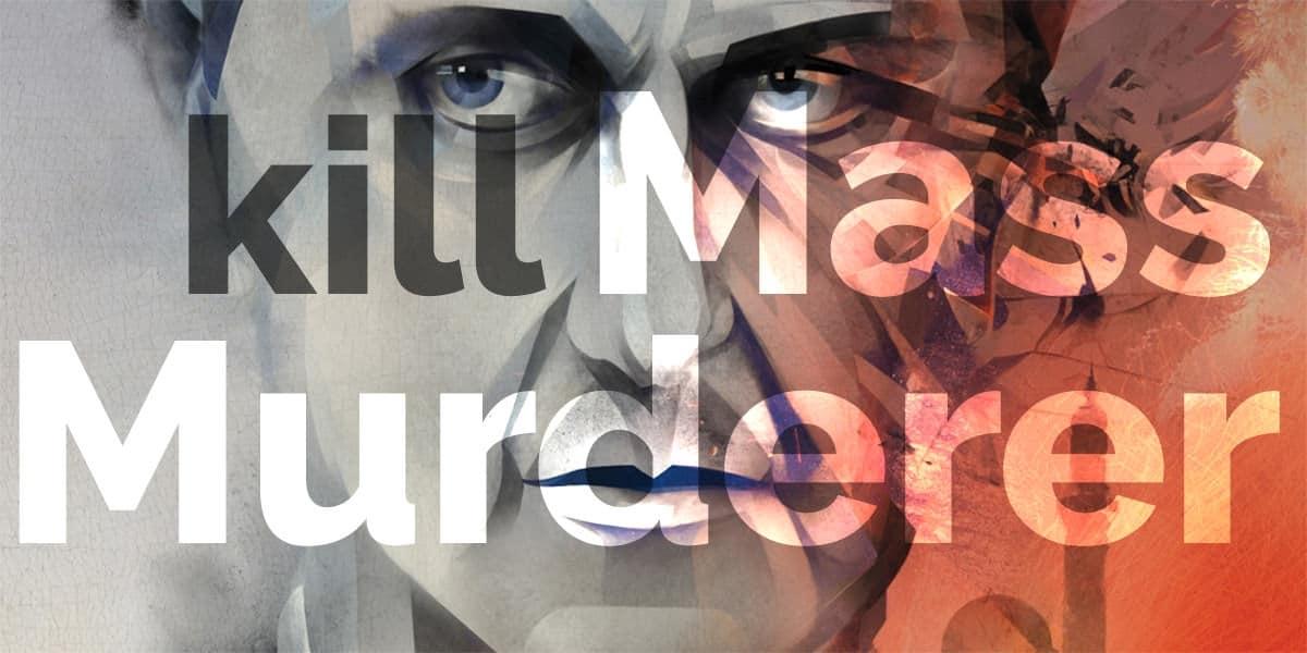 Il faut tuer Bachar al-Assad !