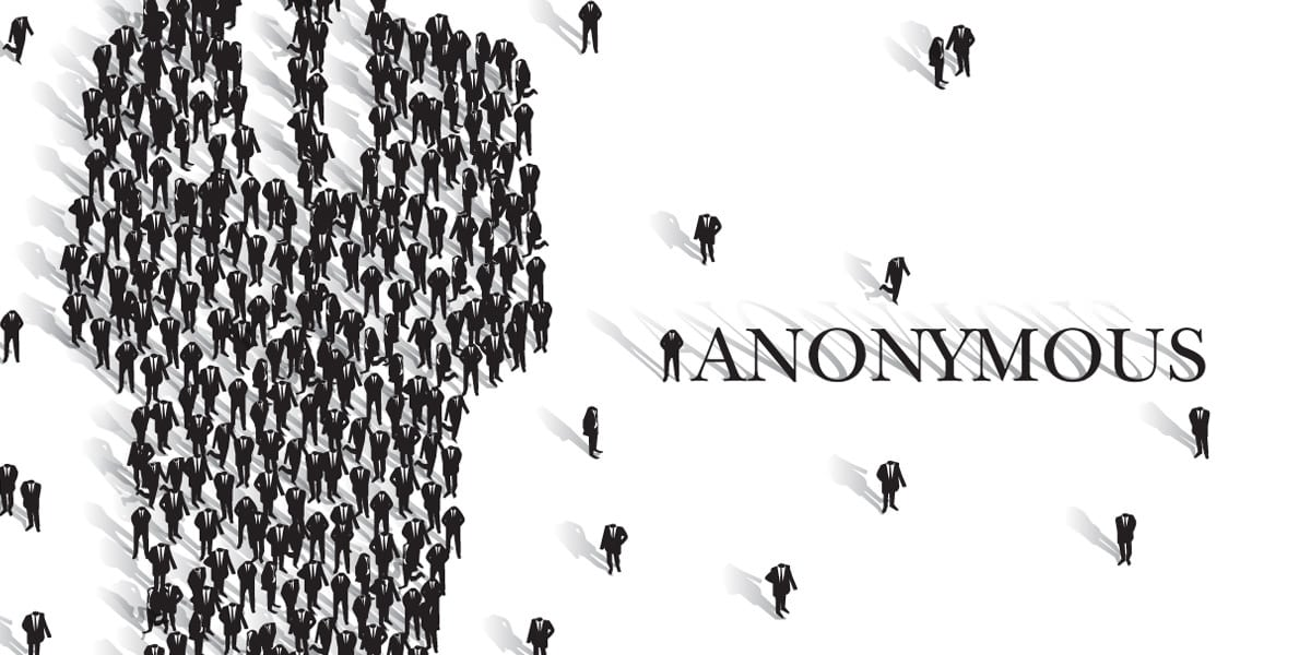LOIC & Anonymous