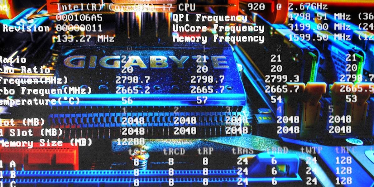 Gigabyte EX58-UD5 – BIOS F13 & Esxi 6.0 Update 2 3620759