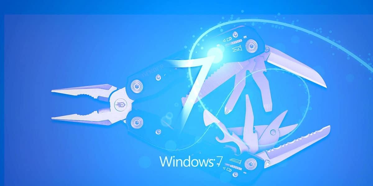 les outils indispensables après une installation de Windows 7