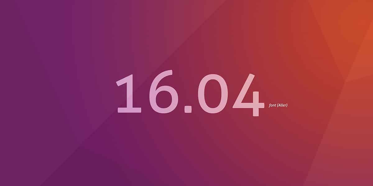 Ubuntu 16.04 – compléments à l'installation