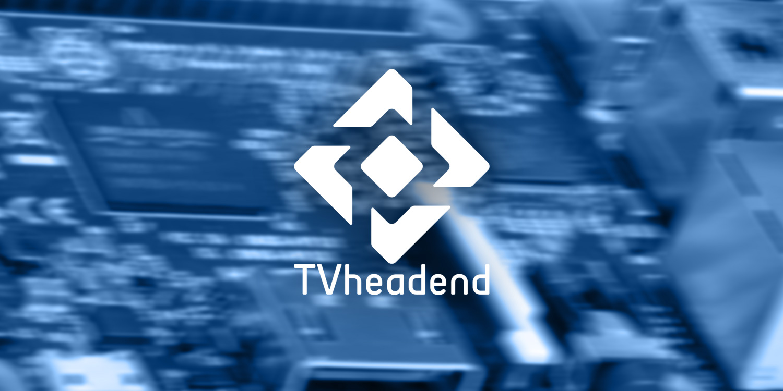 TVHEADEND & Synology with WinTV (NOVA-TD) & OSMC (KODI)